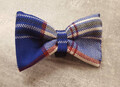 Clan Tartan Collar Accessories - Harris