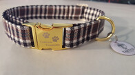 Clan Tartan Collar - Burns