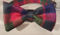 Clan Tartan Collar Accessories - Glasgow